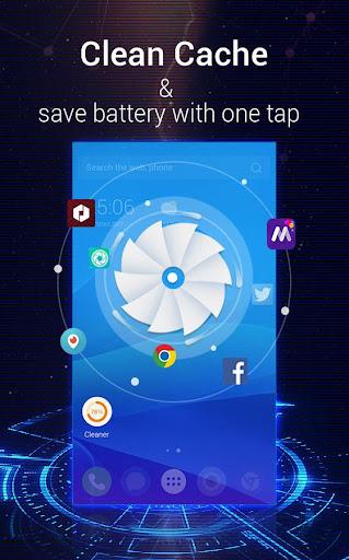 U Launcher 3D u2013 Live Wallpaper, Free Themes, Speed 2.4.4 screenshots 5