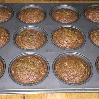 Gluten-free Fruit Muffins