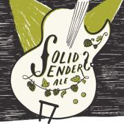 Logo of Tröegs Solid Sender