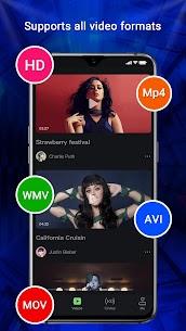 MVX Player – Music Player & Video Player 5