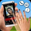 Air Call & Air Media Manage icon