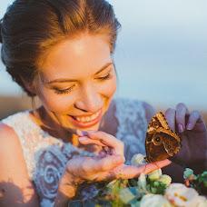 Wedding photographer Tanya Maliko (Malikott). Photo of 30.09.2015
