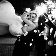 Wedding photographer Sergey Lomanov (svfotograf). Photo of 03.09.2017