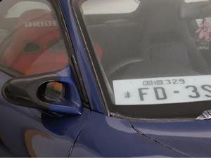 RX-7 FD3S 中期 type Rのカスタム事例画像 HAYATO9999さんの2018年09月09日09:09の投稿