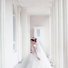 Wedding photographer Yana Asmolova (asmolova). Photo of 30.10.2016