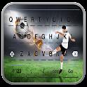 لوحة مفاتيح مدريد icon