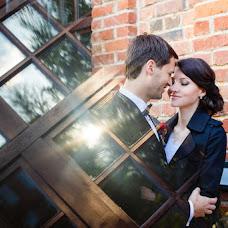 Wedding photographer Katya Shelest (Shelest). Photo of 11.12.2014