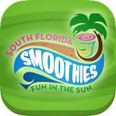 South Florida Smoothie