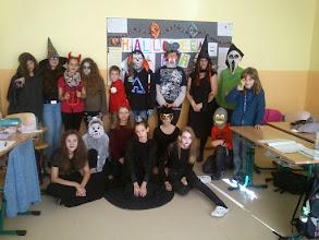Photo: Halloween v 6.A