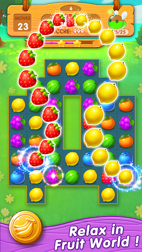 Fruit Fancy 5.8 screenshots 3