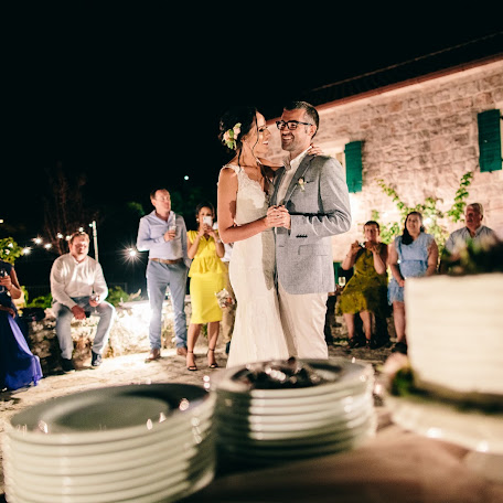 Wedding photographer Kirill Shevcov (Photoduet). Photo of 17.08.2018
