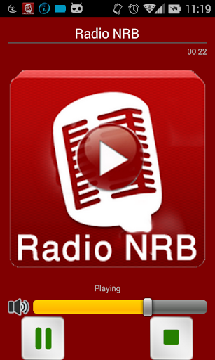 Radio NRB