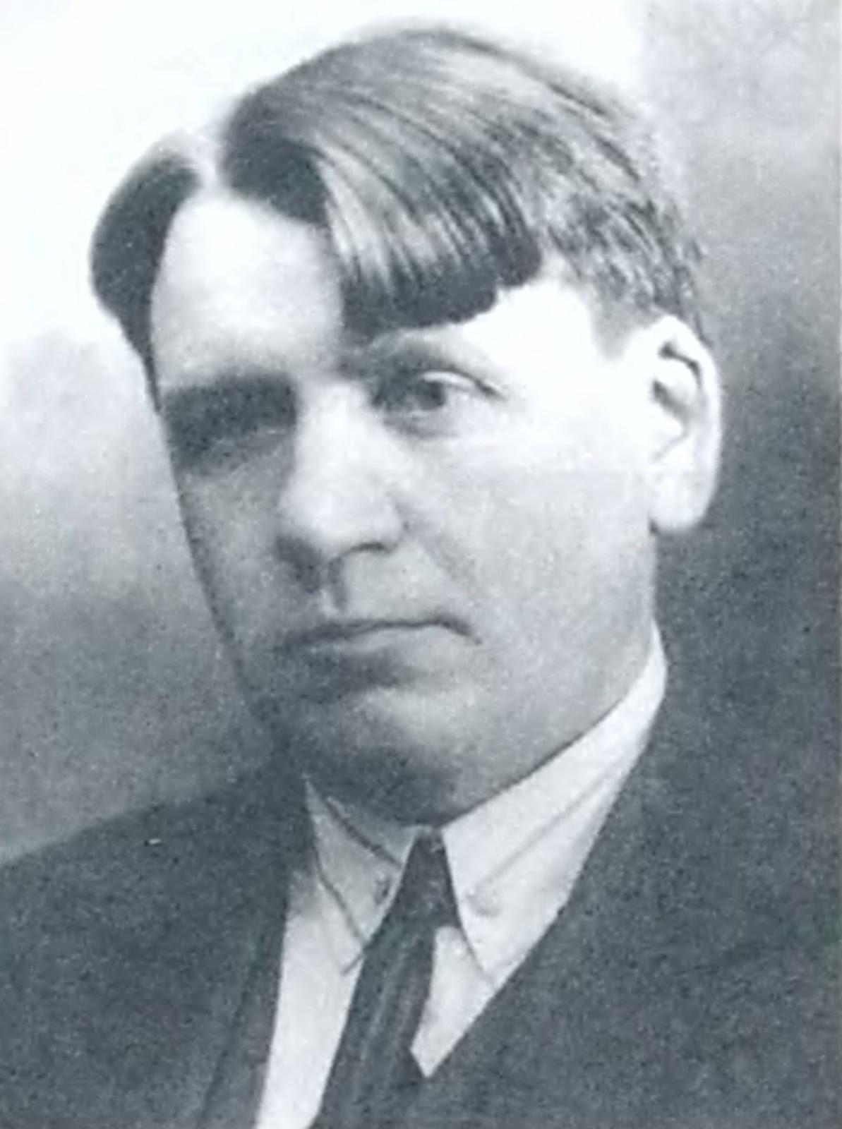 Товариш Емануїл Квірінг, улюблений клієнт торговців зброєю