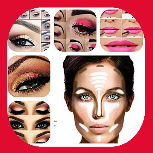 Makeup Tutorial Pro 2017