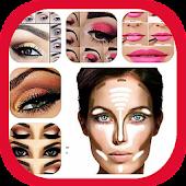 Basic Makeup Tutorial 2019