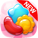 JELLY Crush - Match 3 King icon
