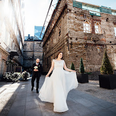 Jurufoto perkahwinan Aleksandr Trivashkevich (AlexTryvash). Foto pada 25.07.2017