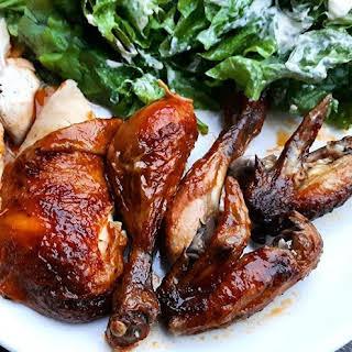 Portuguese Peri Peri Chicken.