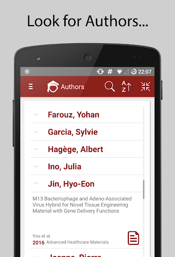 ZotEZ. Your Zotero reader. Everywhere screenshot 5