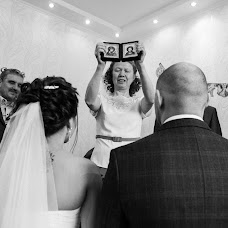 Wedding photographer Aleksandr Andrienko (Andrienko). Photo of 09.06.2015