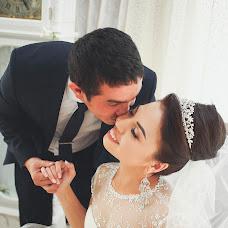 Wedding photographer Sabira Aubekerova (misssabira). Photo of 16.03.2016