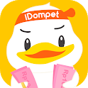 iDompet : Wallet management icon