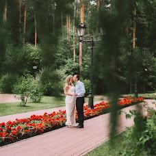 Wedding photographer Ulyana Krasovskaya (UlyanaK). Photo of 04.01.2015