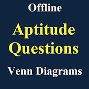 Analytical quiz venn diagrams apps on google play analytical quiz venn diagrams ccuart Choice Image