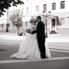 Wedding photographer Anya Volkova (anna19). Photo of 30.08.2017