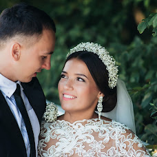 Wedding photographer Volodimir Lesik (Tsembel). Photo of 20.03.2018