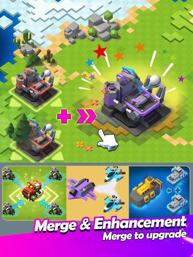 Merge Warfare 2.3.39 screenshots 6