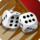 Backgammon Plus icon