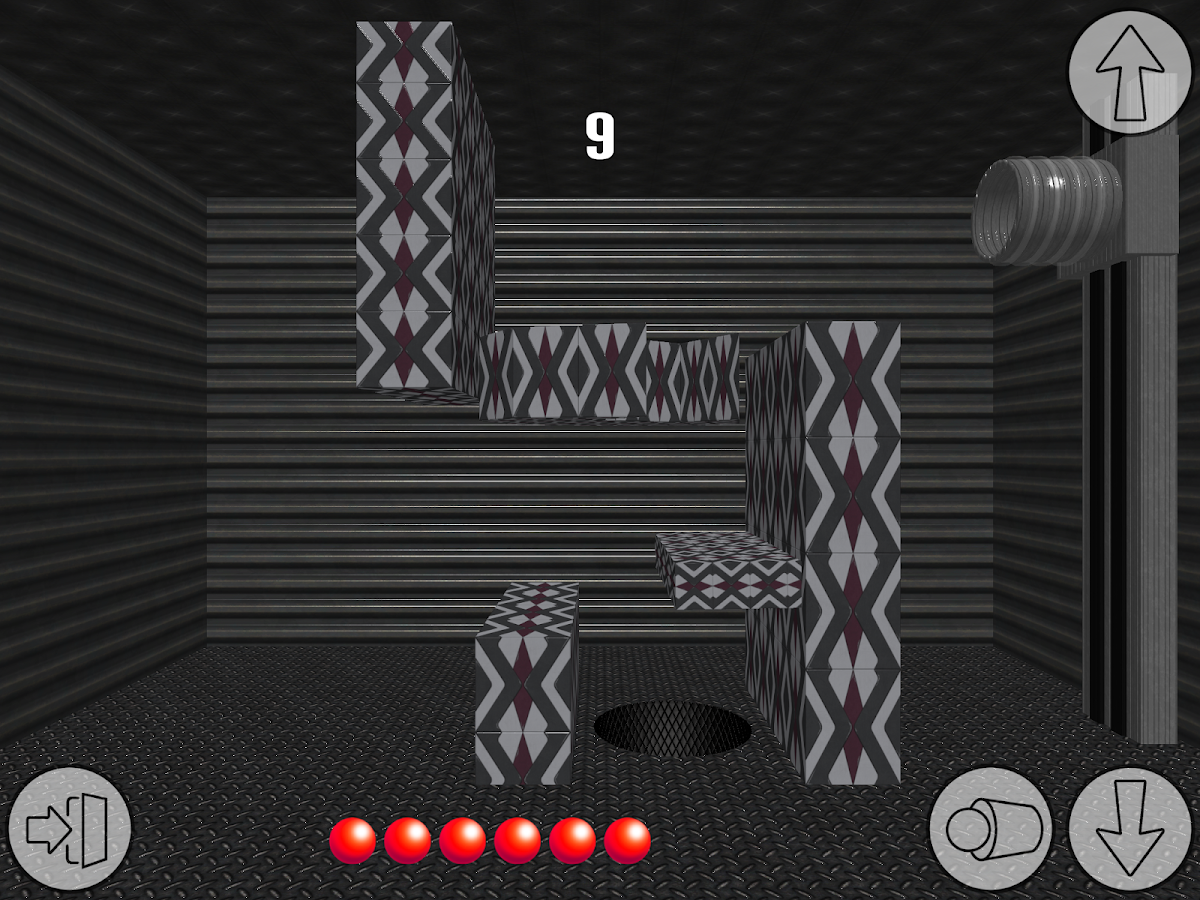 The Ball Challenge- screenshot