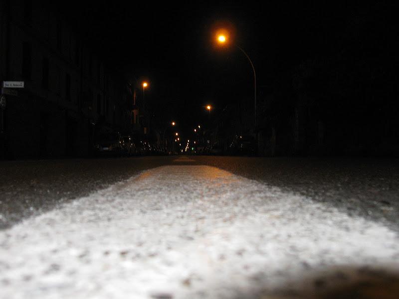 Notte in città di Roccia83