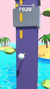 Pokey Ball Mod
