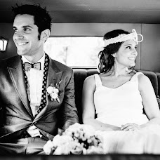 Wedding photographer Cesareo Larrosa (cesareolarrosa). Photo of 10.10.2015