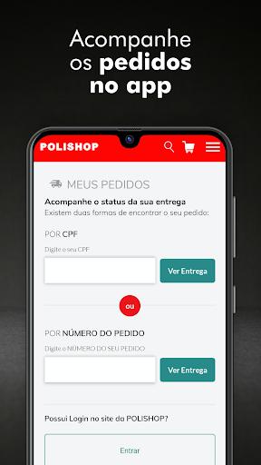 Polishop screenshot 6