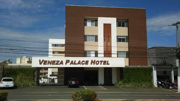 Veneza Palace Hotel