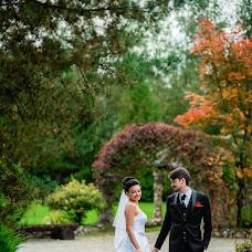Wedding photographer Artem Kivshar (artkivshar). Photo of 01.08.2017