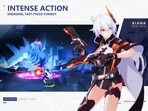 Honkai Impact 3rd apkmind screenshots 16
