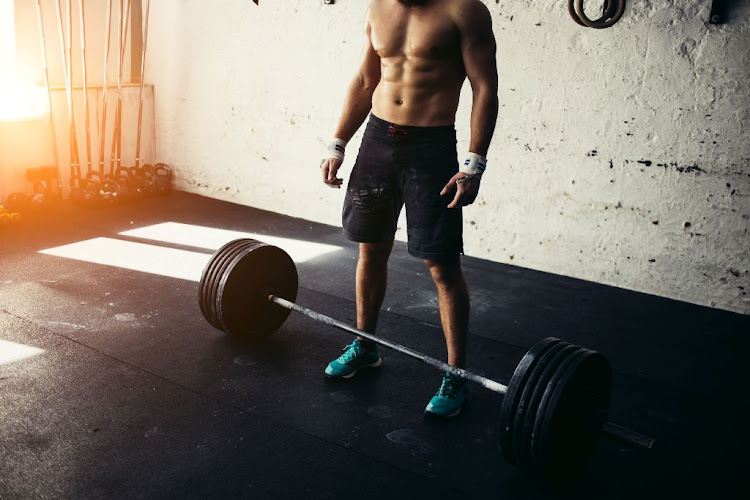 How Working Out Could Replace Your >> Fancy Gyms Aren T Always Best Here S Why