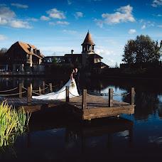 Wedding photographer Sergey Fonvizin (sfonvizin). Photo of 30.11.2016