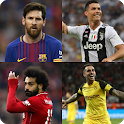 Guess The Soccer Player FIFA 20 Trivia Quiz Free icon
