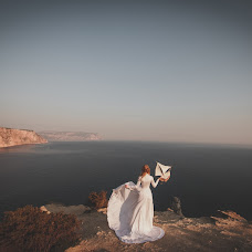 Wedding photographer Marina Tripolko (Solnechnaja). Photo of 19.02.2014
