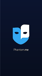 Phantom.me for real mobile privacy: Disappear. Screenshot 9