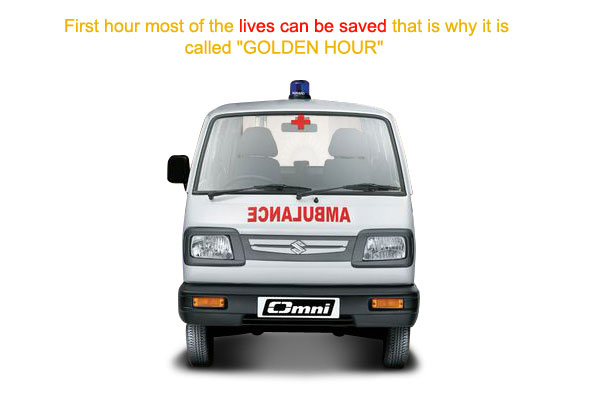 About Road Accidents Death