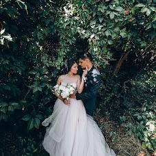 Wedding photographer Vladimir Mikhaylovskiy (vvmich). Photo of 29.10.2017