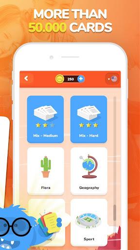 eTABU - Party Game 5.6.1 screenshots 2