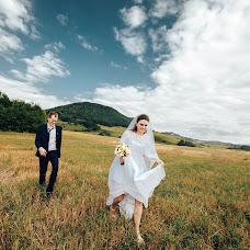 Wedding photographer Kseniya Voropaeva (voropusya91). Photo of 31.08.2017