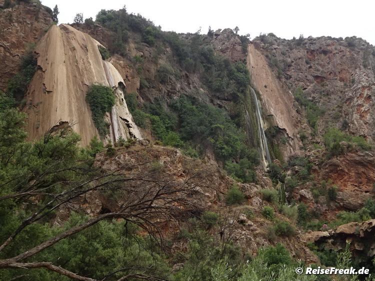 Marokko: Auf ins Land der Berber zwischen Souss und Massa – Teil 2 ...